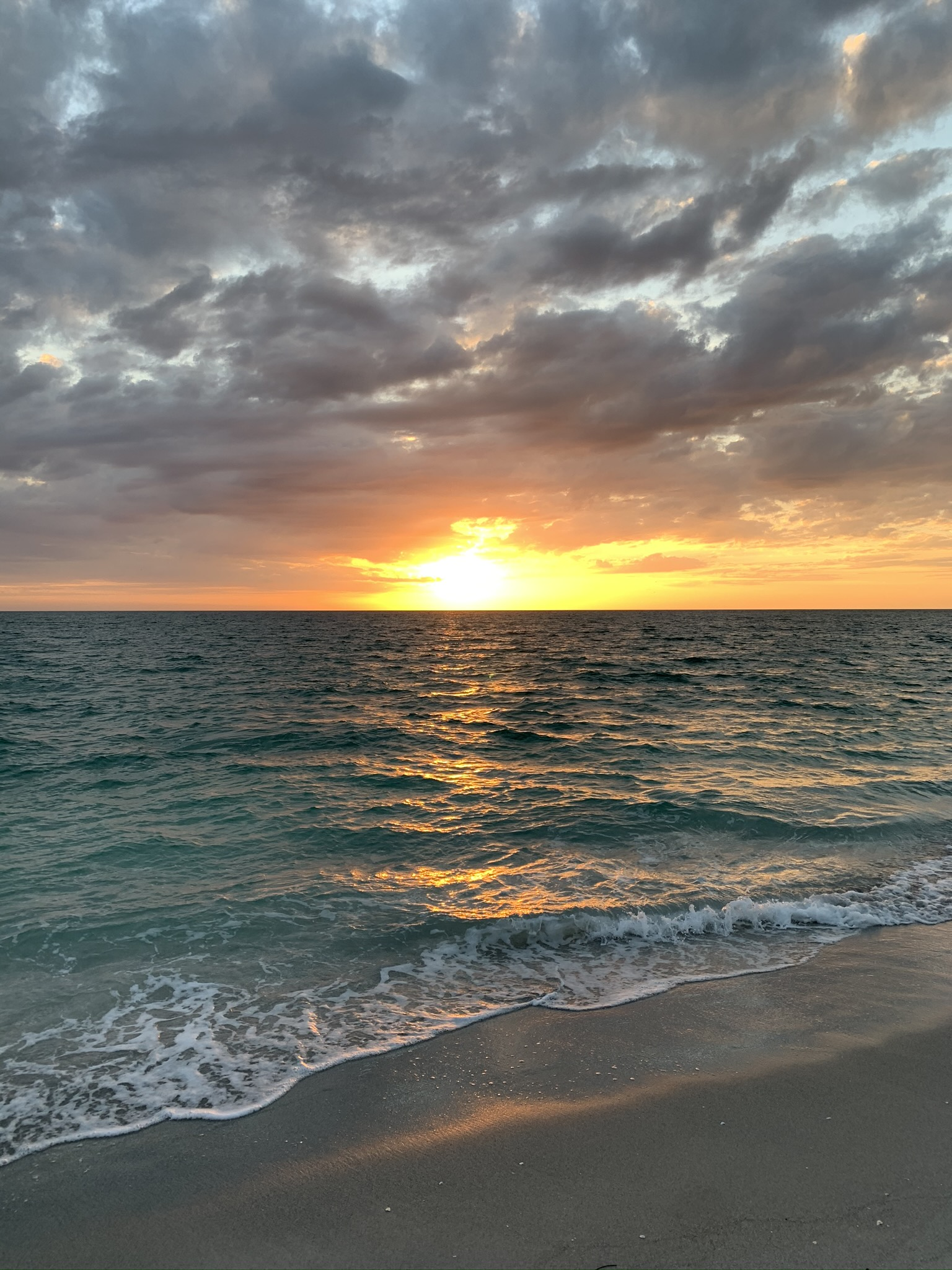 The Sun Rises: Thoughts on Recovery from Long Term Emotional Abuse